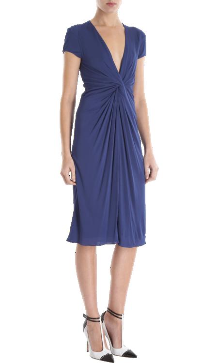 DEREK LAM Cal Sleeve Dress $990 NOW $249 74% OFF