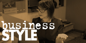 CLICK TO NOT MISS: My curated Business Style- What to Wear to Work Guide!