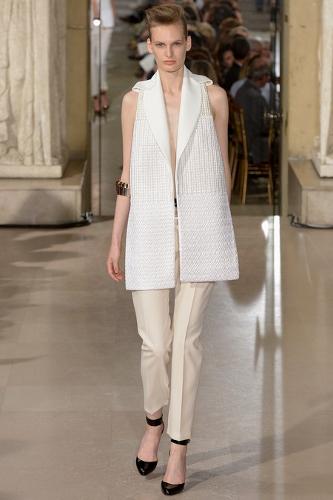 Bouchra Jarrar Haute Couture Fall 2013