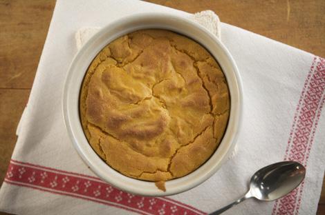 ultimate sweet potato souffle