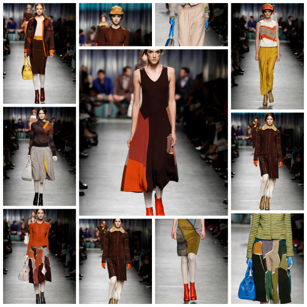 More from Missoni Fall 2014