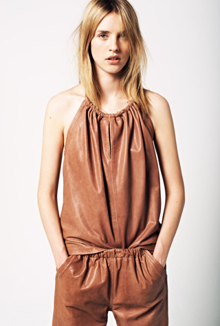 See by Chloe Resort 2013