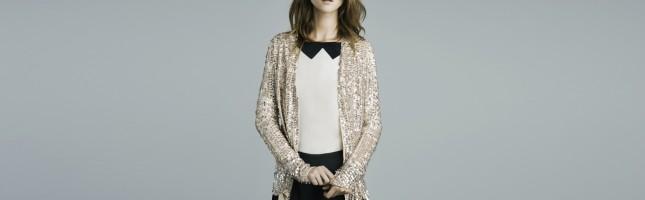 Adorable Zara.com outfit