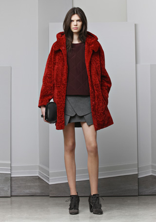 Neil Barrett Fall 2012