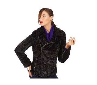137769181_dennis-basso-faux-fur-motorcycle-jacket-with-zipper-