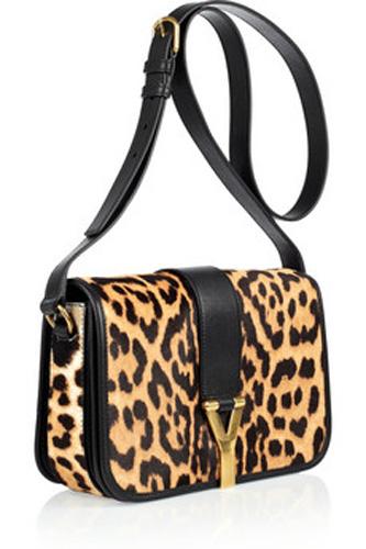 YSL Animal Bag