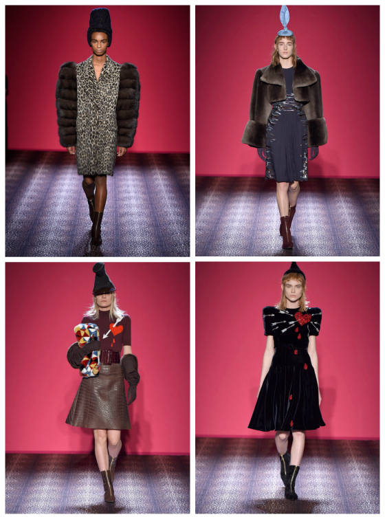 Schiaparelli Haute Couture1