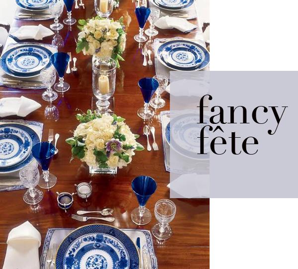 fancy fete