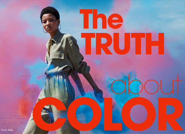 the truth about color