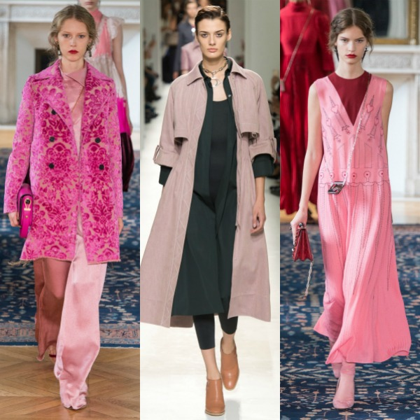 paris-fashion-week-spring-pink-2017