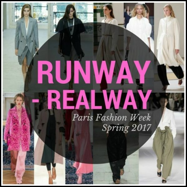 Paris Fashion Week Spring 2017 Style Tricks To Try Now