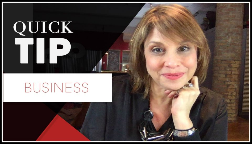 Quick TIp Template F - BUsiness -presence-2