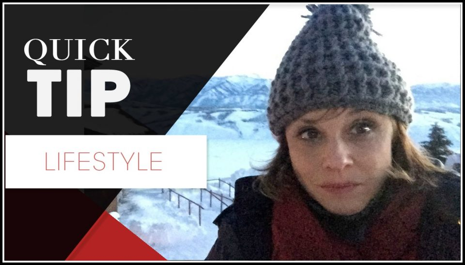 Quick TIp Template F - LIFe style - rituals -2