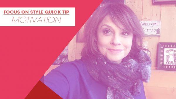 Quick TIp Template Motivation Comfort Zone