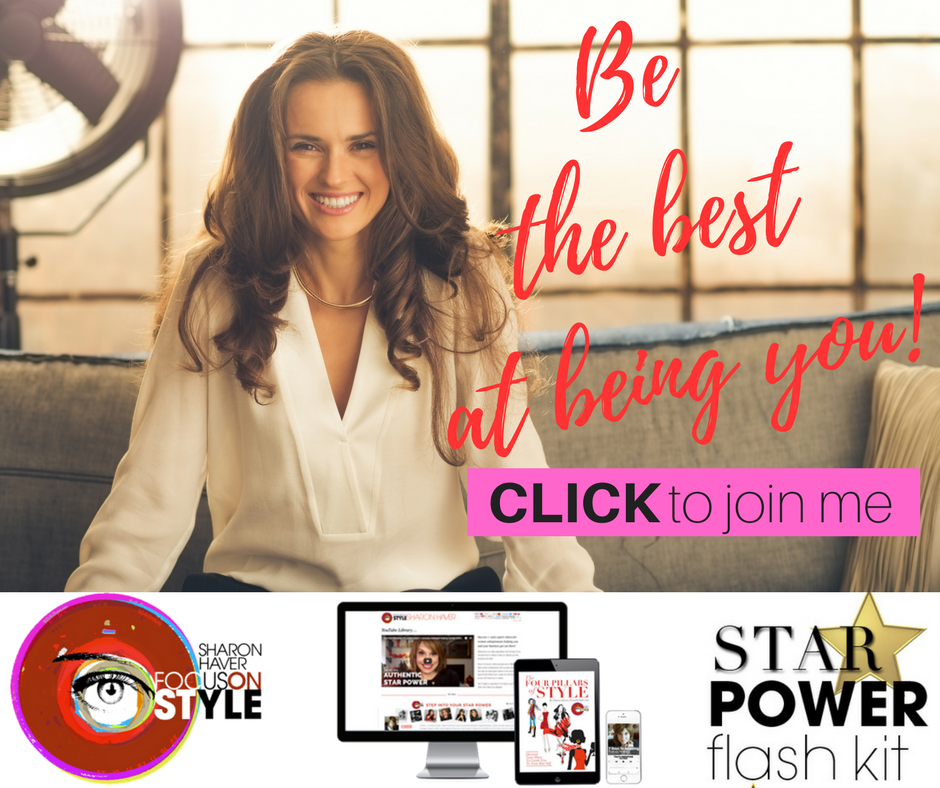 It's time to step into your Star Power and get you + your business out there!