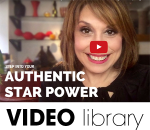 Style expert and business tips for women entrepreneurs who want to standout and own their star power.
