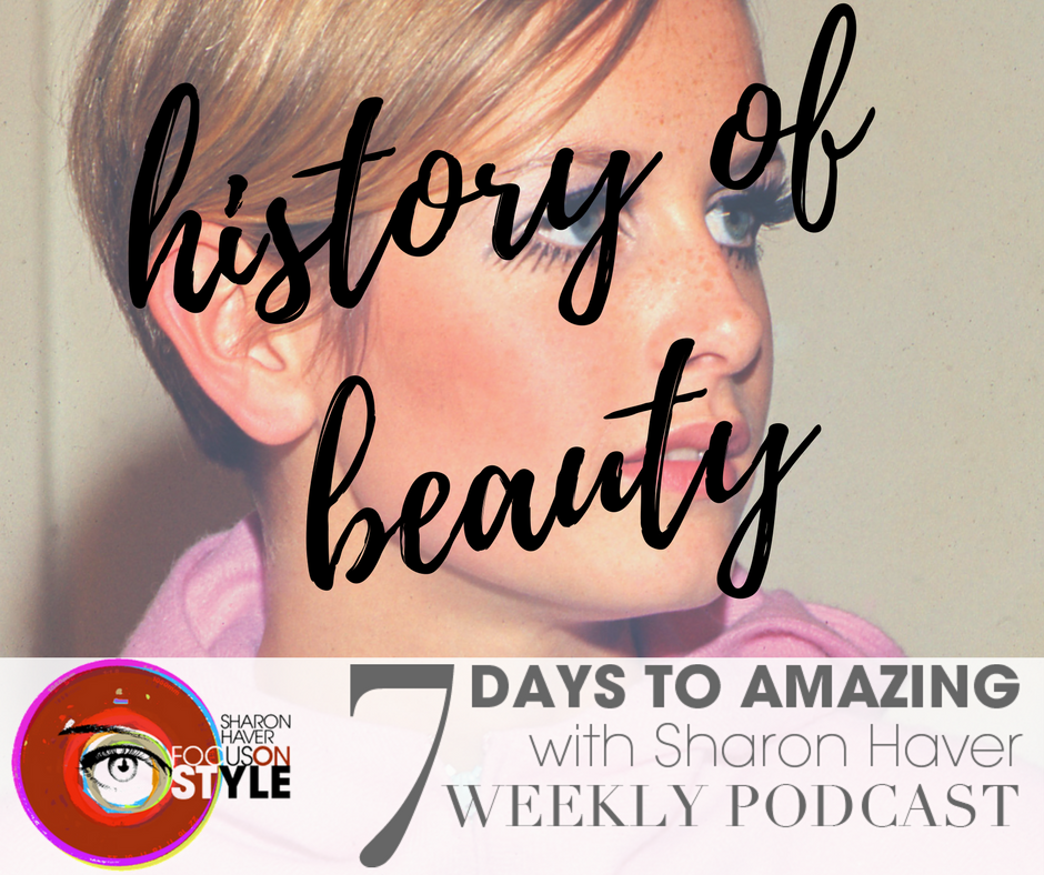 History of Beauty - Gabriella Hernandez