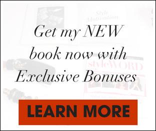 styleWORD book bonus!