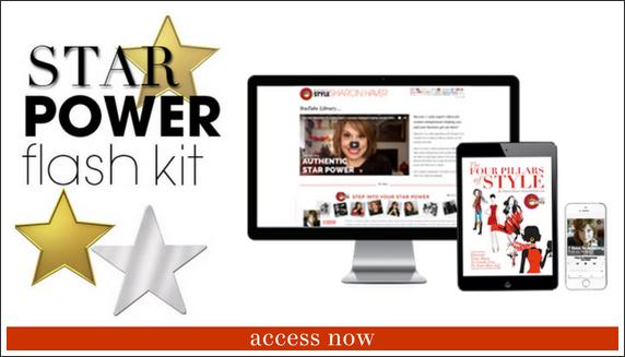 Star Power Flash Kit