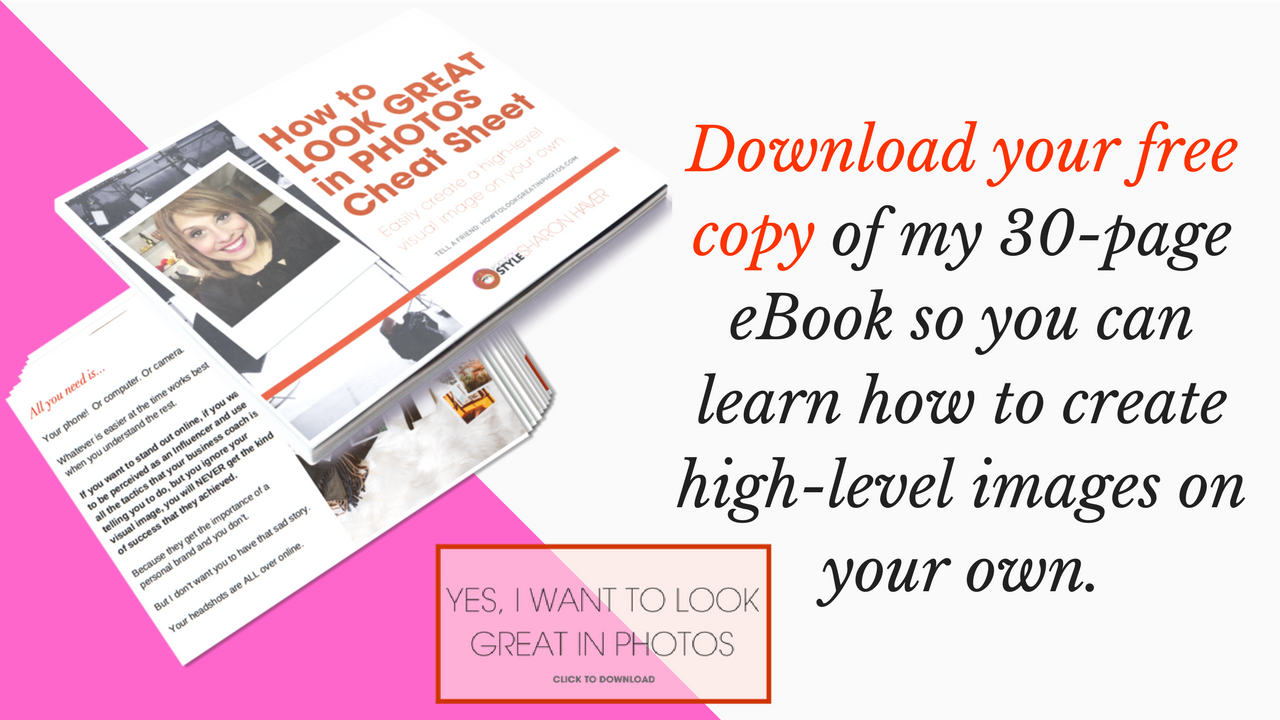 DOWNLOAD YOUR FREE COPY OF MY 30-PAGE EBOOK SO YOU CAN EASILT CREATE HIGH-LEVEL IMAGES ON YOUR OWN