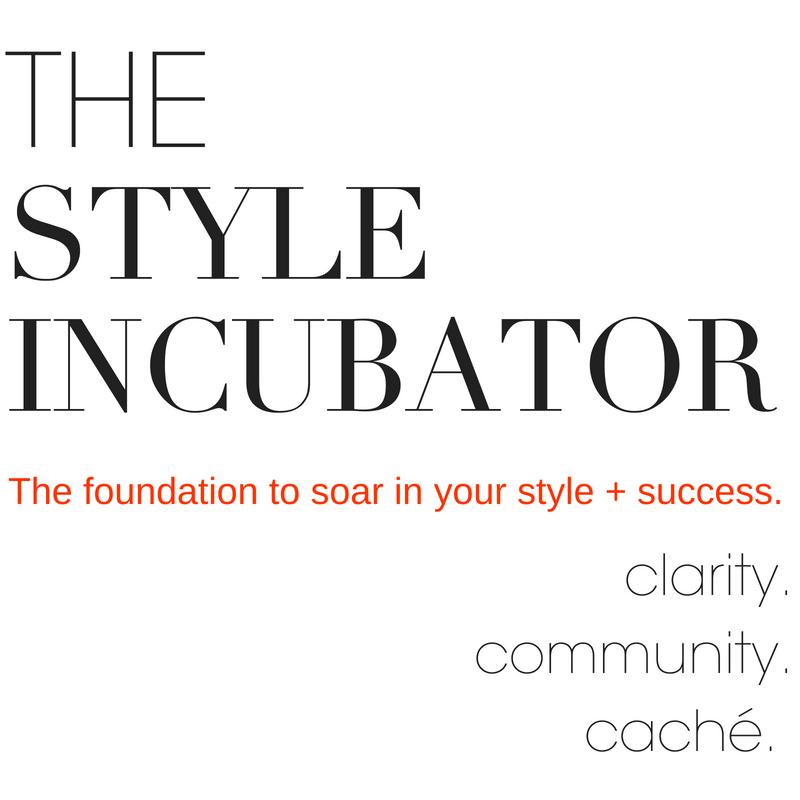 style incubator