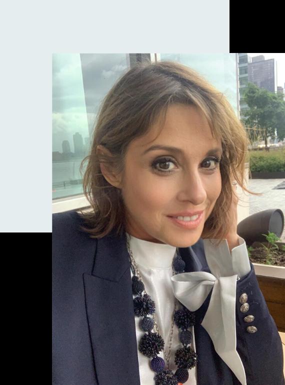 Sharon Haver - Female Entrepreneur -Online Business Style Expert