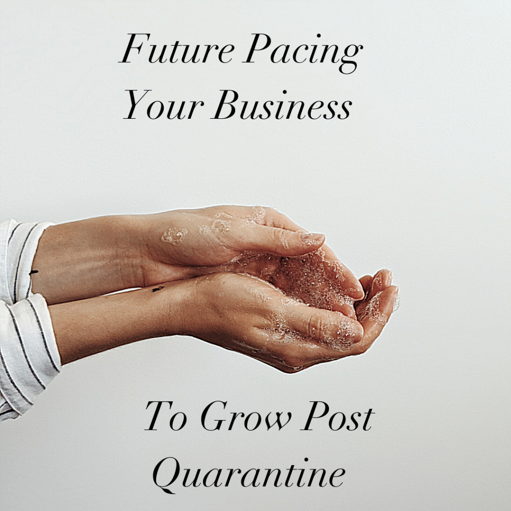 business success quarantines past