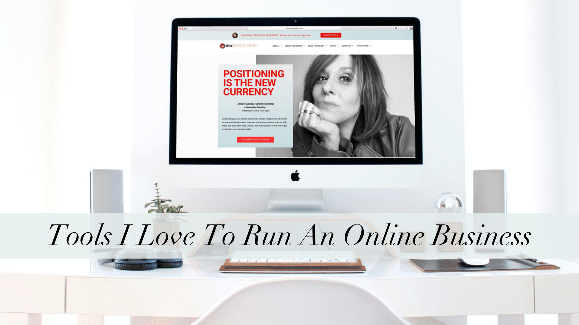 The best business tools to run a successful online business