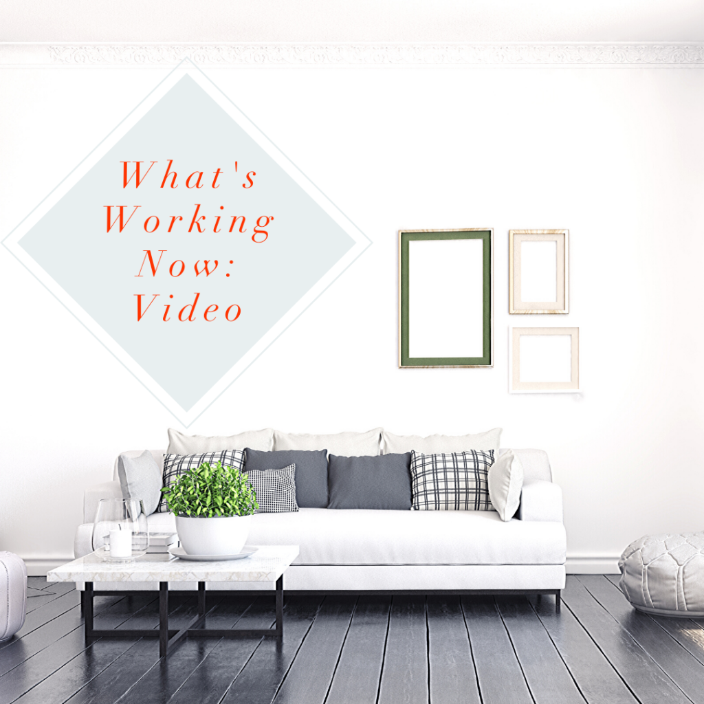 What's working Now_ Video