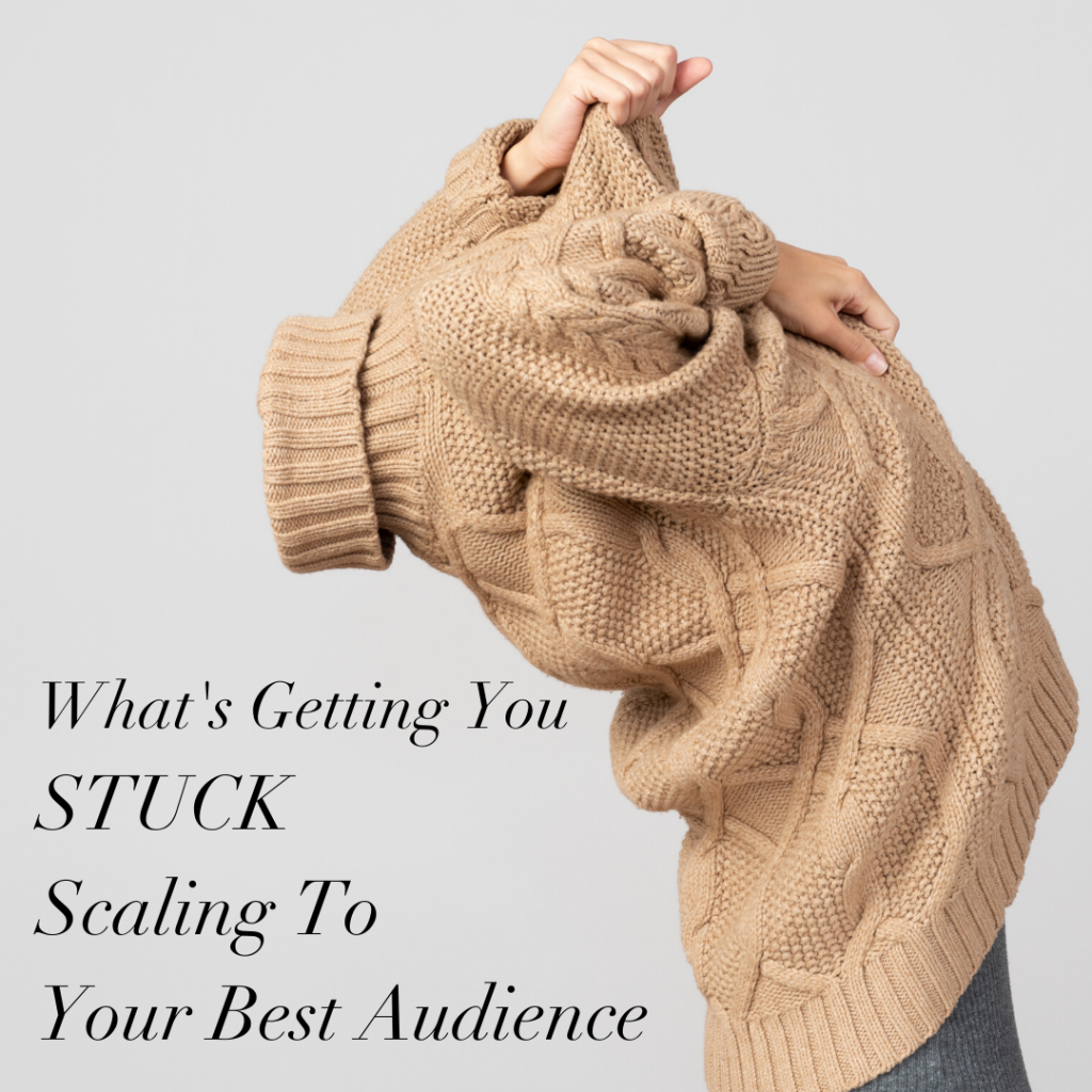 Video Marketing: How to remove the friction between you and your best audience