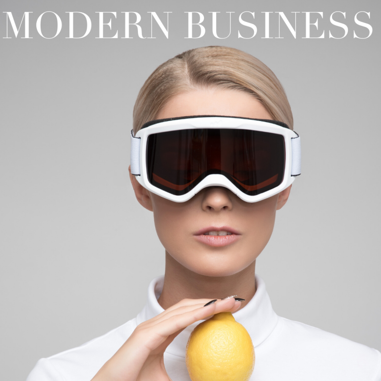 The State of Modern Business Today