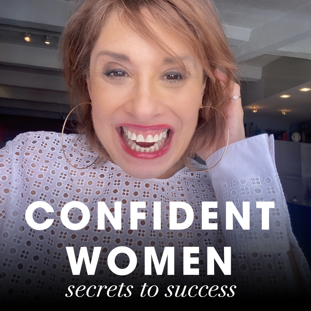 How Confident Women Over 40, 50, 60 Get Their Goals