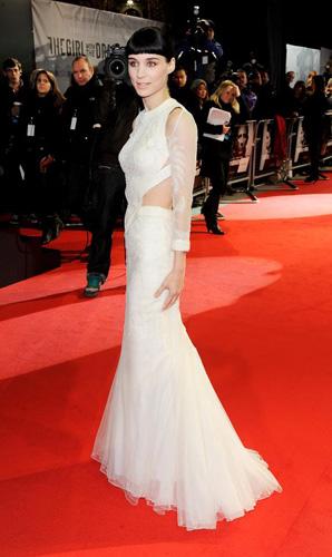 Givenchy Rooney Mara