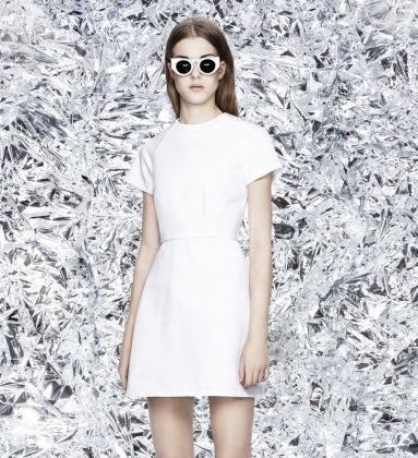 Acne-White-Collection-Spring-2012