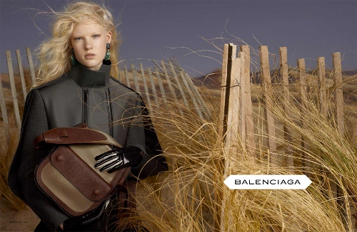 Balenciaga-Fall-2012-Ads