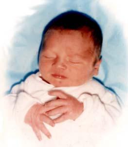 Brian Newborn