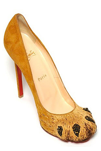"Christian Louboutin ""Alex"""