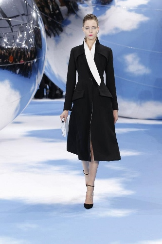 Christian Dior Fall/Winter 2013