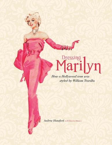 Dressing-Marilyn-Book-Monroe-Style