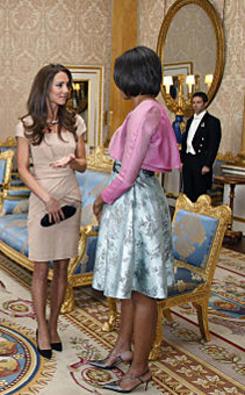 President Obama state visit to UK- Day One