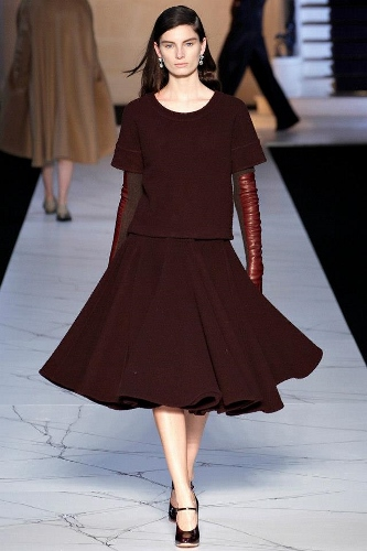 Rochas-Fall-2013-Full-Skirt-Trend-333x500