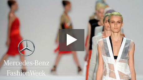 Watch Spring 2013 fashion shows right from home!