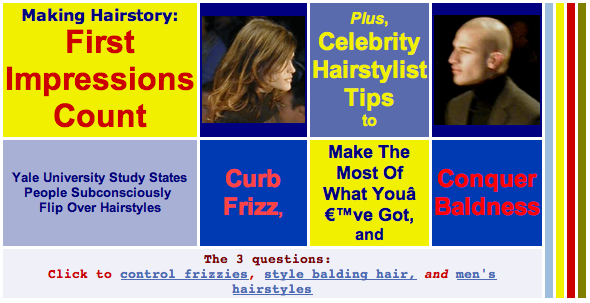 www.focusonstyle.com/hairstylefirstimpressions.htm