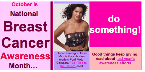 focusonstyle.com/breastcancer2001awareness.htm