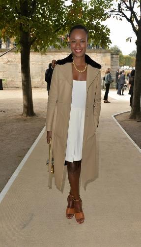 Shala-Monroque-Valentino-Spring-2014-Fashion-Show-287x500