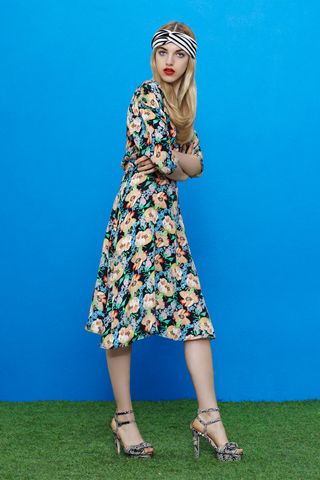 Tucker-Resort-2013-Dresses-To-Look-Slim