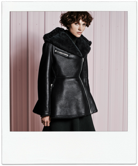 acne-pre-fall-2014-Leather-Jacket