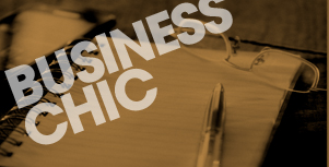 Business Chic Style Resource Guide