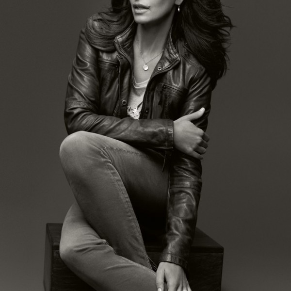 Cindy Crawford for C&A