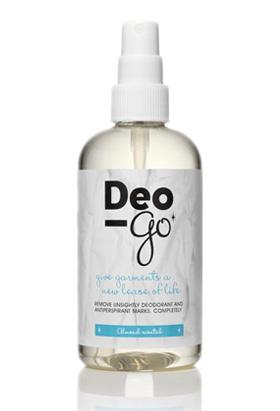 Deo-Go Deodorant & Antiperspirant Stain Remover